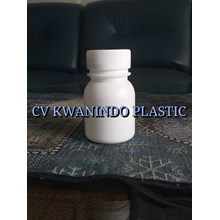 BOTOL KAPSUL 100ML