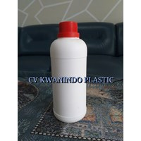 CHEMICAL BOTTLE 250ML IN SURABAYA