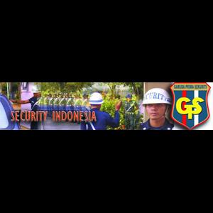 Security Indonesia By PT  GARUDA PRIMA SECURITY