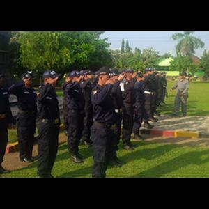 Jasa Keamanan Sekuriti By PT  FAJAR MERAH INDO SERVICE SECURITY