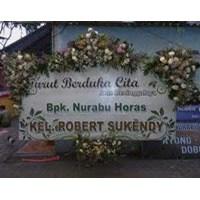 Jual Bunga Papan Banner 2
