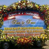 Bunga Papan Banner Murah 5