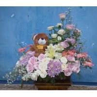 Beli Bunga Meja 4