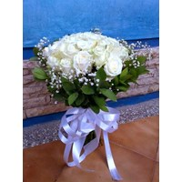 Hand Bouquet 1