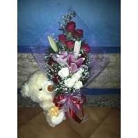 Beli Hand Bouquet 4