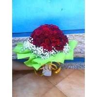 Distributor Hand Bouquet 3