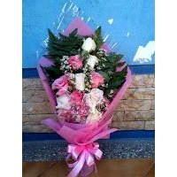 Jual Hand Bouquet 2