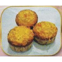 Muffin Keju 1