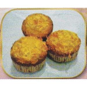 Muffin Keju