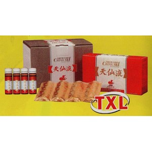 TXL Therapy (Tian Xian Liquid)