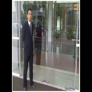 Pengamanan VVIP By PT  CAKRA MANDIRI PERKASA