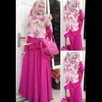 Baju Muslim M4908 1