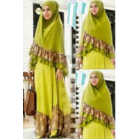 Baju Muslim M4914 1