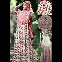 Baju Muslim M4911 1