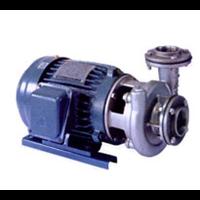 Close Couple Pump - Steel 1