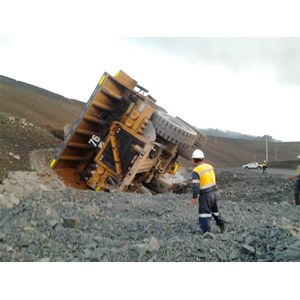 Heavy Equipment Insurance By PT  Ikonoa Solusindonesia