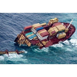 Cargo Insurance By PT  Ikonoa Solusindonesia