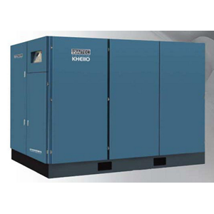 Electric Fixed Screw Air Compressors