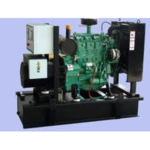 Genset Deutz Open