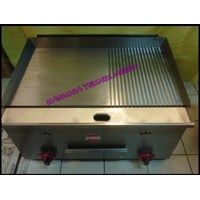 Jual GAS PEMANGGANG TEPPAN ( GAS GRIDDLE ) 2