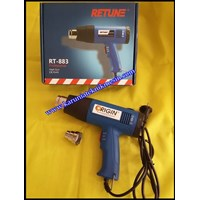 Jual Hot Gun  ( Heat Gun )