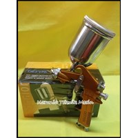 Jual Spray Gun Meiji Atau Defynik ( Air Brush Dan Air Filter )