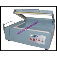 Mesin Press Plastik Manual L