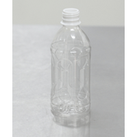 Hot Fill Bottle 1