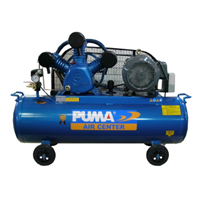 PUMA SINGLE STAGE FULLY AUTOMATIC 5 & 10 HP 1