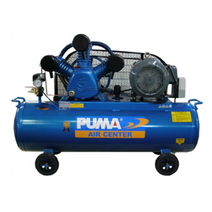 PUMA SINGLE STAGE FULLY AUTOMATIC 5 & 10 HP