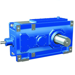 Helical Geared Reducers MEZ MB