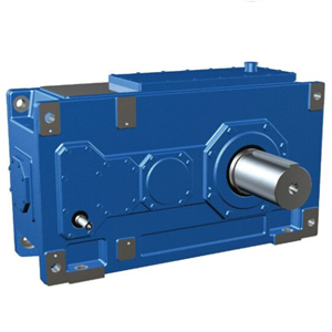 Helical Geared Reducers MEZ MH