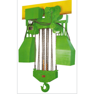 Electric Chain Hoist Futaba FHL