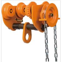 Jual Chain Block Trolley Kasuki