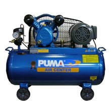 PUMA SINGLE STAGE FULLY AUTOMATIC 1-3 7.5 HP
