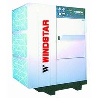 windstar screw compressors UF B-170 EVO 9