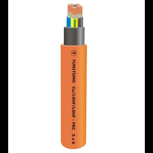 FRC Yunitomo Cable