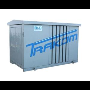 COMPACT SUBSTATION (TRAKOM)