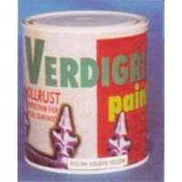 VERDIGRIS Polish Colours 1Kg 1
