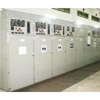 24KV AIS VCB Switchgear 1