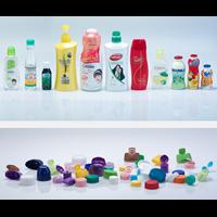 Bottles & Caps