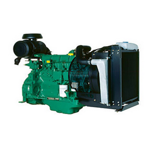 Powergen Engine TAD530GE