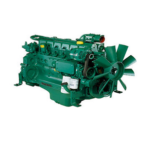 Industrial Engine Tad620ve