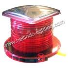 Lampu Buoy Tenaga Surya Red 1