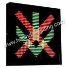 Cross Arrow 1