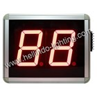 Display Counter 2 Digit 1