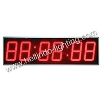 3 in 1 Outdoor Digital clock
