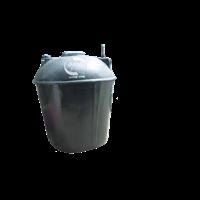 Septic Tank Green Series 1
