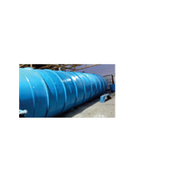 Jual IPAL-WWTP-STP KCI SERIES (SILINDER) Septic Tank 2