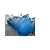 IPAL-WWTP-STP KCI SERIES (SILINDER) Septic Tank 1